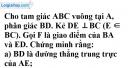 Bài 6 trang 102 SBT toán 7 tập 2