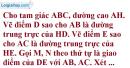 Bài 8* trang 102 SBT toán 7 tập 2