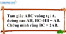 Bài 9* trang 102 SBT toán 7 tập 2