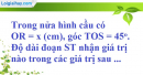 Bài 28 trang 170 SBT toán 9 tập 2