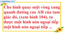 Bài 30 trang 170 SBT toán 9 tập 2