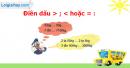 B. Hoạt động thực hành - Bài 11 : Bảng đơn vị đo khối lượng