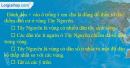 Bài 3 trang 40 Tập bản đồ Địa lí 9