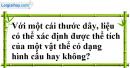 Bài 39 trang 173 SBT toán 9 tập 2