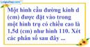 Bài 41 trang 173 SBT toán 9 tập 2
