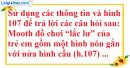 Bài 34 trang 171 SBT toán 9 tập 2