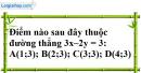 Bài 1.1, 1.2 phần bài tập bổ sung trang 6 SBT toán 9 tập 2