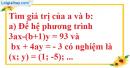Bài 18 trang 9 SBT toán 9 tập 2