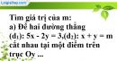Bài 21 trang 9 SBT toán 9 tập 2