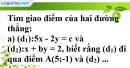 Bài 22 trang 10 SBT toán 9 tập 2