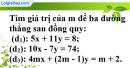 Bài 33 trang 12 SBT toán 9 tập 2