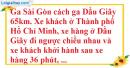 Bài 48 trang 14 SBT toán 9 tập 2