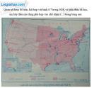 Bài 3 trang 25 Tập bản đồ Địa lí 11