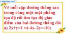 Bài 6 trang 6 SBT toán 9 tập 2
