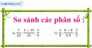 Bài 51 trang 14 SBT toán 6 tập 2