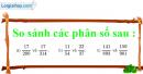 Bài 53 trang 14 SBT toán 6 tập 2