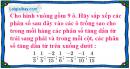 Bài 55 trang 15 SBT toán 6 tập 2