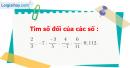 Bài 37 trang 40 Vở bài tập toán 6 tập 2
