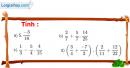 Bài 51 trang 53 Vở bài tập toán 6 tập 2