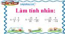 Bài 83 trang 25 SBT toán 6 tập 2
