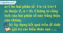 Bài 87 trang 26 SBT toán 6 tập 2