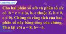 Bài 88 trang 26 SBT toán 6 tập 2