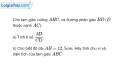 Bài 47 trang 106 Vở bài tập toán 8 tập 2
