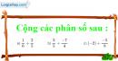 Bài 58 trang 17 SBT toán 6 tập 2