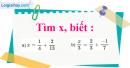 Bài 61 trang 17 SBT toán 6 tập 2