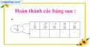 Bài 62 trang 17 SBT toán 6 tập 2
