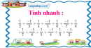 Bài 66 trang 19 SBT toán 6 tập 2