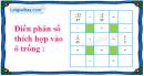 Bài 78 trang 22 SBT toán 6 tập 2