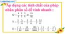 Bài 91 trang 27 SBT toán 6 tập 2