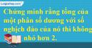 Bài 101* trang 29 SBT toán 6 tập 2