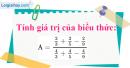 Bài 108 trang 30 SBT toán 6 tập 2