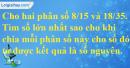 Bài 109* trang 30 SBT toán 6 tập 2