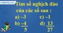Bài 96 trang 29 SBT toán 6 tập 2