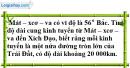 Bài 55 trang 110 SBT toán 9 tập 2