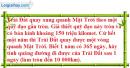 Bài 62 trang 110 SBT toán 9 tập 2