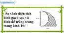 Bài 66 trang 112 SBT toán 9 tập 2
