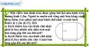 Bài 68 trang 112 SBT toán 9 tập 2