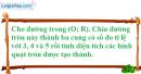Bài 69 trang 112 SBT toán 9 tập 2