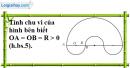 Bài 9.1 phần bài tập bổ sung trang 111 SBT toán 9 tập 2