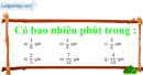 Bài 121 trang 34 SBT toán 6 tập 2