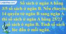 Bài 134 trang 36 SBT toán 6 tập 2