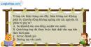Bài 20.1 trang 53 SBT Vật lí 8