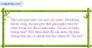 Bài 20.5 trang 53 SBT Vật lí 8