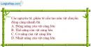 Bài 21.10 trang 58 SBT Vật lí 8