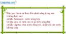Bài 21.15 trang 59 SBT Vật lí 8