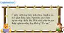 Bài 21.19 trang 59 SBT Vật lí 8